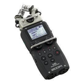 ZOOM ズーム H5 Handy Recorder【送料無料】