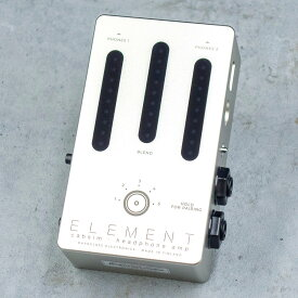 Darkglass Electronics ELEMENT【送料無料】