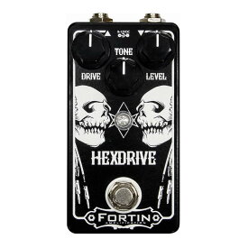 Fortin Amplification HEXDRIVE【送料無料】