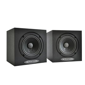 AURATONE 5C Super Sound Cube Pair -Monitoring Speaker-【送料無料】