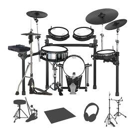 Roland V-Drums TD-27KV-S Ultra+ シングルフルオプションセット