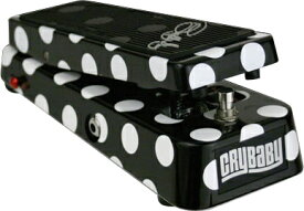 Jim Dunlop BG-95Crybaby Buddy Guy Signature Wah【送料無料】