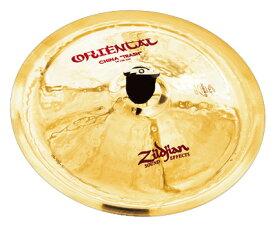 Zildjian ジルジャン シンバル Oriental ChinaTrash/14 【送料無料】