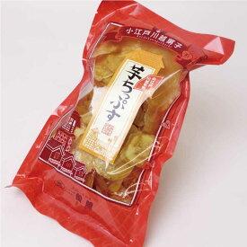 埼玉 お土産 芋ちっぷす 125g 小江戸 川越 かわごえ おみやげ さつまいも チップス 菓子屋横丁
