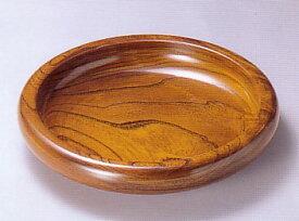 欅9寸菓子鉢