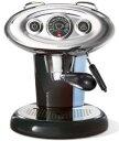 イリー社製 カプセル式 エスプレッソマシン FrancisFrancis! X7.1 黒 エスプレッソ イタリア illy コーヒー coffee カ…