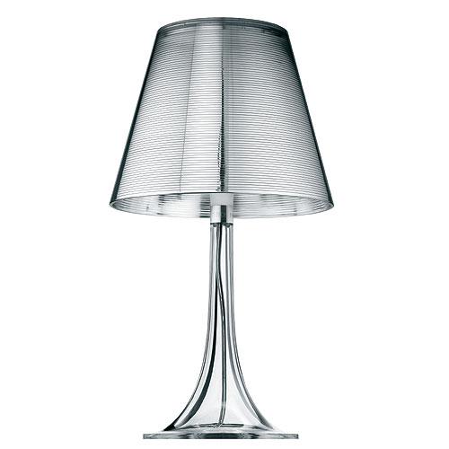 フロス FLOS ミスケイ / FLOS MISS K / テーブル スタンドライト・照明 フィリップ・スタルク /