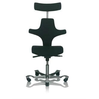魔女霍格 capisco 8127 巫婆 Capisco 8127 / 猪平衡椅子斯堪的纳维亚卧人机工程学办公椅办公室工作椅子脚轮升降 / 张排名 1