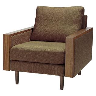 スウィッチ SWITCH コバ ソファ 1P 【Cグループ】 / SWITCH COBA / 椅子 一人掛けソファ ミッドセンチュリー
