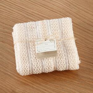 【KEYUCA公式店】ケユカ [日本製] とうもろこし由来繊維 BDT ボディタオル 約23×100cm
