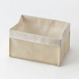 KEYUCA(ケユカ) Clotze 仕切袋 大 (2枚入り)[仕切り用袋 収納袋 不織布バッグ 収納用品 衣装ケース用 大容量 おしゃれ オシャレ シンプル かわいい 新生活 通販 楽天] 【グッドプライス】