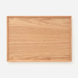 【KEYUCA公式店】ケユカ kulmio ランチトレイ ナチュラル|おしゃれ シンプル 木製 トレイ トレー ギフト カフェ お盆 キッチントレー オシャレ ウッド キッチン ランチ ウッドトレイ ウッドトレ