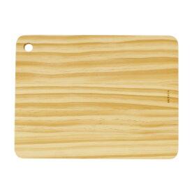 KEYUCA ケユカ pinam カッティングボード [まな板 木製 天然木 軽量 木目 カフェ風 ウッドボード おしゃれ カットボード シンプル ギフト デザイン キッチンアイテム 通販 楽天]