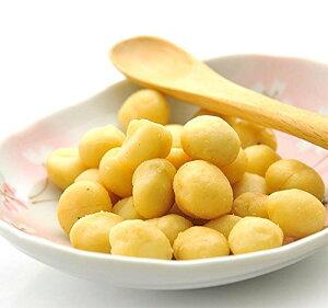 素焼きうす塩味マカダミアナッツ