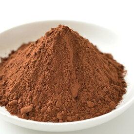 ココア 今だけこの価格♪ 無糖 ココアパウダー 業務用 1kg 純ココア 送料無料