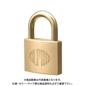 アルファ 南京錠 1000-40 1000-40