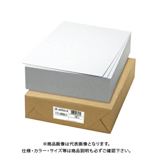 クラウン クラウン板目表紙A4 JH45A CR-JH45A4-W
