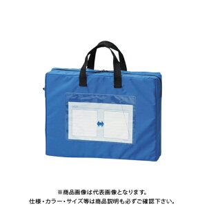 クラウン メールバッグ ブルー CR-ME44-BL アオ