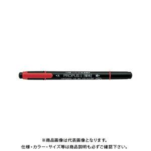 三菱鉛筆 プロパス2 PUS-101T(N)赤15 PUS101TN.15