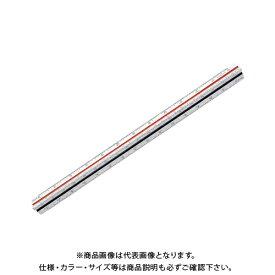 内田洋行 三角スケール セル張り 副尺付 1-882-0002