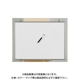 馬印 軽量ホワイトボード NVシリーズ 無地 CNV2