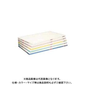 【直送品】TKG 遠藤商事 ポリエチレン・抗菌軽量おとくまな板 4層 1000×400×H30mm イエロー AOT1147 7-0350-0323
