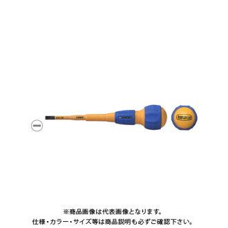 Annex ANEX纤细绝缘司机磁铁在的(-5X100)No.7900