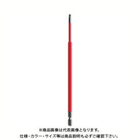 アネックス ANEX ボールポイントカラービット 200mm マグネット付 H4×200 ACBP-4020