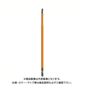 アネックス ANEX ボールポイントカラービット 200mm マグネット付 H5×200 ACBP-5020