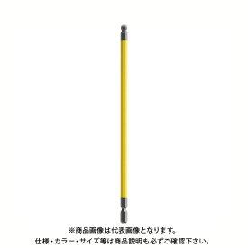 アネックス ANEX ボールポイントカラービット 200mm マグネット付 H6×200 ACBP-6020