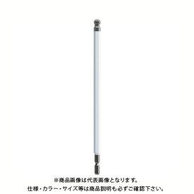 アネックス ANEX ボールポイントカラービット 200mm マグネット付 H8×200 ACBP-8020