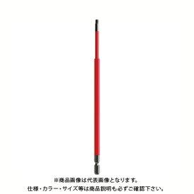 アネックス ANEX 六角レンチカラービット 200mm H4×200 ACHX-4020