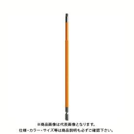 アネックス ANEX 六角レンチカラービット 200mm H5×200 ACHX-5020