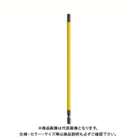 アネックス ANEX 六角レンチカラービット 200mm H6×200 ACHX-6020