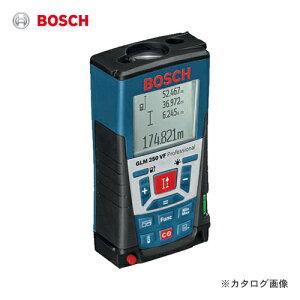 ボッシュ BOSCH GLM250VF レーザー距離計 最大測定距離250m