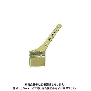 好川産業 #52567 ペンキ金巻用刷毛 70mm