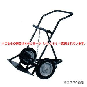 【送料別途】【直送品】ハマコ HAMACO ボンベ台車/3輪車 酸素・アセチレンボンベ用 BC-03