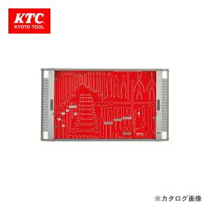 【送料別途】【直送品】KTC メカニキットケース (自動車整備向) MK91A-M