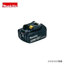 【イチオシ】マキタ Makita 18V 6.0Ah リチウムイオンバッテリー BL1860B A-60464
