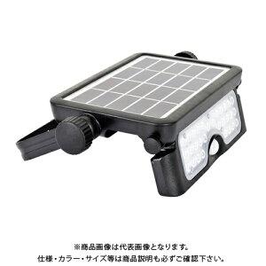 日動工業 ソーラーLEDセンサーライト エコフラッシュミニ5W
