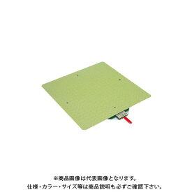 【直送品】サカエ クルクル回転盤・スチール製・スチール天板 KS-50ST