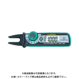 KYORITSU 2300R フォーク型クランプメータ MODEL2300R