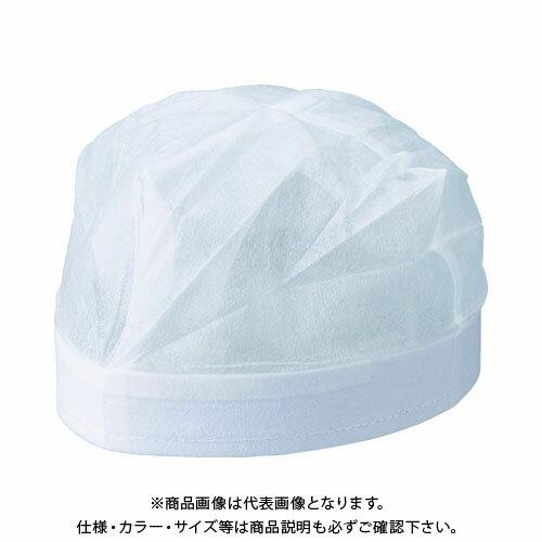 TRUSCO ヘルメット用インナー紙帽子 (120枚入) THDC-120