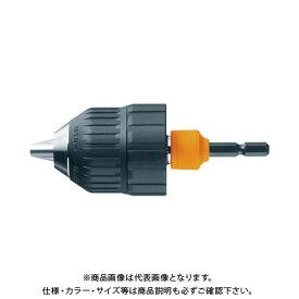 TRUSCO キーレスドリルチャック 0.8~10.0mm TKC-180