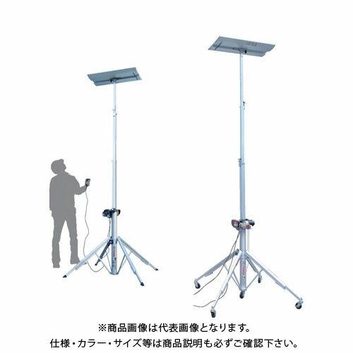 【運賃見積り】【直送品】 アサダ 電動ワイヤーアッパー UE-370 UE370