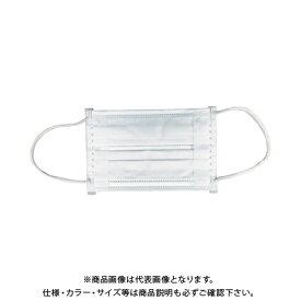 興和 メイクがおちにくいマスク 4枚入 24610