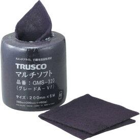 TRUSCO マルチソフト #320相当 200mmX6m GMS-320