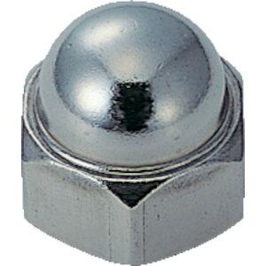 TRUSCO 袋ナット ステンレス サイズM12X1.75 6個入 B40-0012
