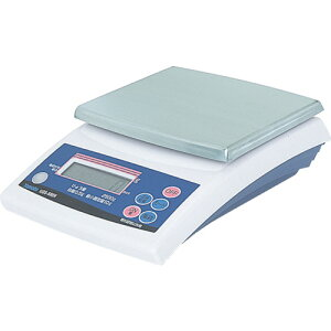 ヤマト デジタル式上皿自動はかり UDS-500N 15kg UDS-500N15