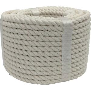ユタカメイク ロープ 綿ロープ万能パック 6φ×20m MCN-620